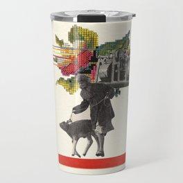 The Automatically Screwed Machine Travel Mug