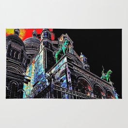 Paris Mood Rug
