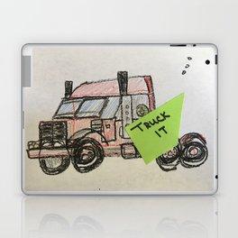 TRUCK IT Laptop & iPad Skin