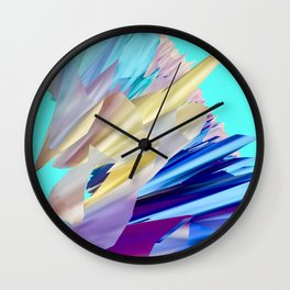 Saphir Wall Clock