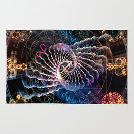 Astral Connection Rug