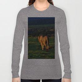 Lion SouthAfrica Long Sleeve T-shirt