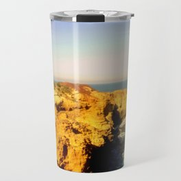 Great Southern Ocean - Australia Travel Mug