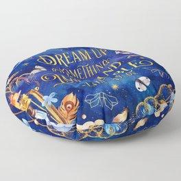 Dream up Floor Pillow
