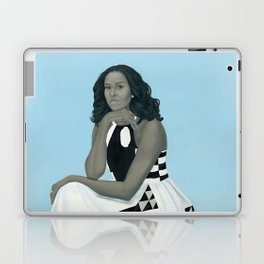 First Lady Michelle Obama Laptop & iPad Skin