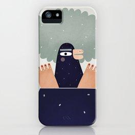 Mole iPhone Case