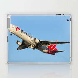 Martinair Cargo McDonnell Douglas MD-11CF Miami take-off Airplanes Laptop & iPad Skin