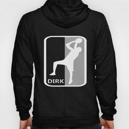 Dirk Nowitzki Dallas Nba Logo Jersey Basketball T-Shirts Hoody