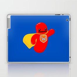 Super Wiener Laptop & iPad Skin
