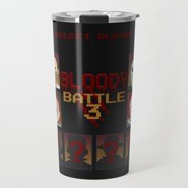 Bloody Battle 3 Travel Mug