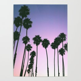 coconut trees posters society6