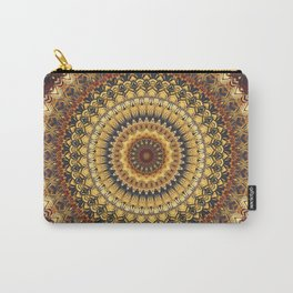 Mandala 380 Carry-All Pouch