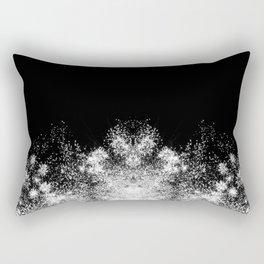 Pyro Tide Rectangular Pillow