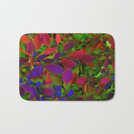 Flower | Flowers | Colour My World Bath Mat