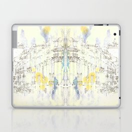 Nothing,my dear, endures Laptop & iPad Skin