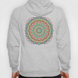 The Softness of Nurturing Evolvement Hoody