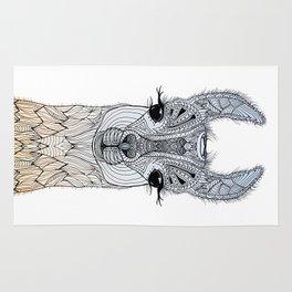BABY LAMA (CRIA) Rug