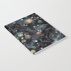 Cosmic Universe Notebook