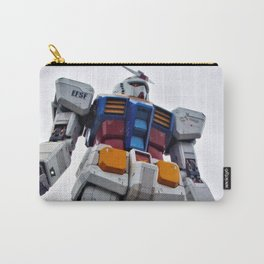 Mobile Suit Gundam Carry-All Pouch