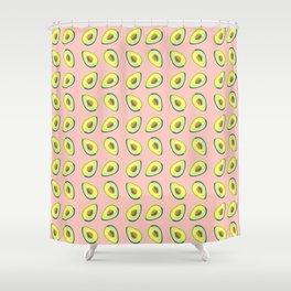 Avocado Love Shower Curtain