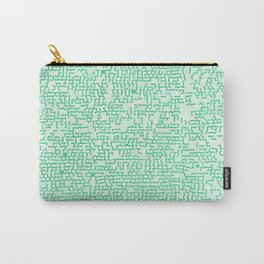 Hedge Maze Fun Carry-All Pouch