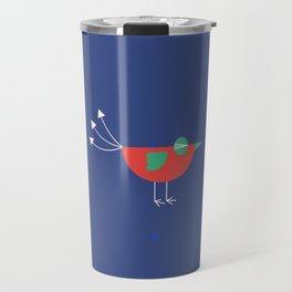 Birdie-6 Travel Mug