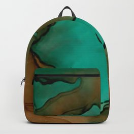 Turqua Backpack