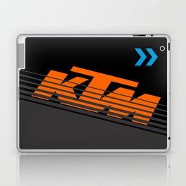 KTM Arrow Laptop & iPad Skin