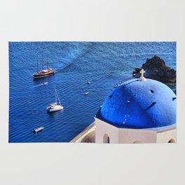 Santorini 14 Rug