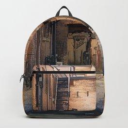Artistry - Graffiti Wall Backpack