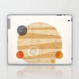 Jupiter I Laptop & iPad Skin