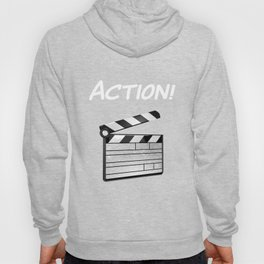Action! Hoody