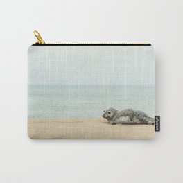 Grey Seal Carry-All Pouch