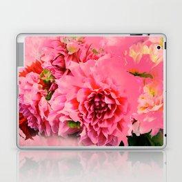 Pink Dream by Lika Ramati Laptop & iPad Skin