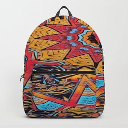 Unmixed Farrago 8 Backpack
