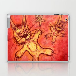Record Cover for some Jazzed Rabbits Laptop & iPad Skin