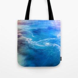 sea sea Tote Bag