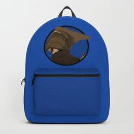 The Rocketeer Backpack
