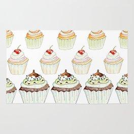 Have a Cupcake! Rug