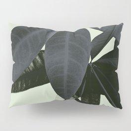 Pachira Aquatica #3 #foliage #decor #art #society6 Pillow Sham