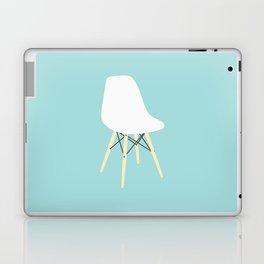 #98 Eames Chair Laptop & iPad Skin
