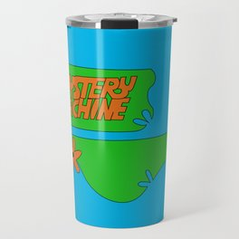 Mystery Machine Travel Mug