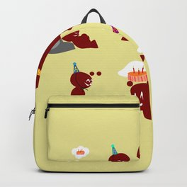 Fun Party Backpack