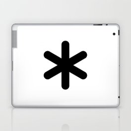 X Y Z Laptop & iPad Skin