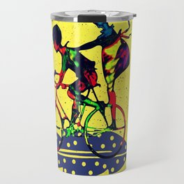 magic feather Travel Mug