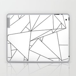 Abstract Origami Laptop & iPad Skin