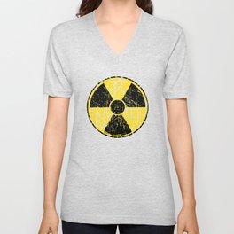 Radioactive Unisex V-Neck