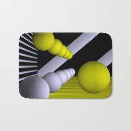 3D-geometry -9- Bath Mat