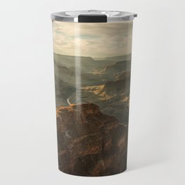 grand canyon photo Travel Mug