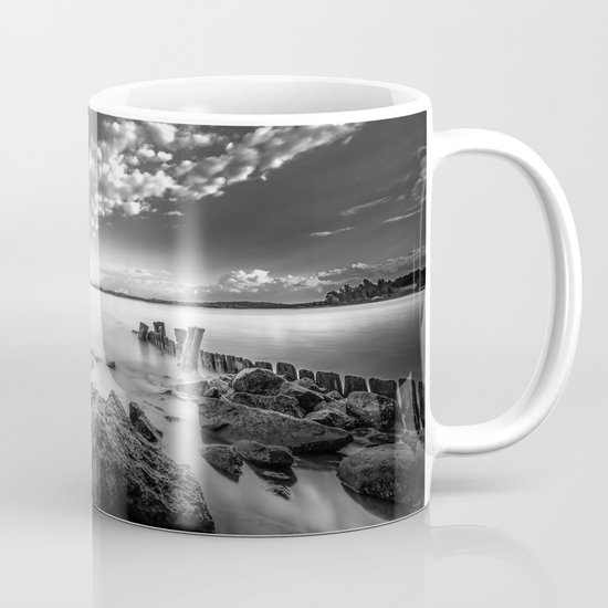 Docklands Mug